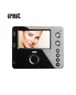 "Miro monitor vivavoce 4,3"" 2 voice URMET"