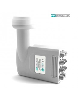 UX-OCTO LTE LNB universale 8 out