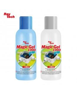 Gel bicomponente MAGIC GEL 2 bottiglie