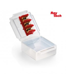 Micromorsettiera BRAVO in gel