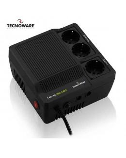 Stabilizzatore elettronico Power Reg 1000VA