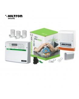 Kit antifurto PROTEC8GSM HILTRON