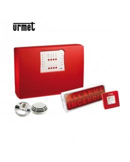 Kit antincendio convenzionale URMET