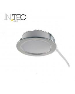 Faretto LED sottopensile da incasso