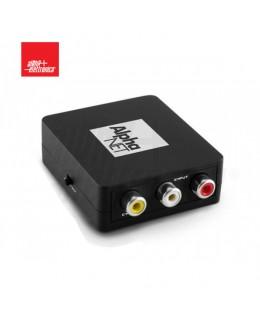 Convertitore da Composito + audio analogico L/R a HDMI