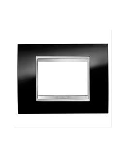 Placca LUX nero toner
