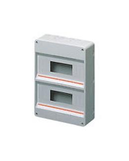 Centralino 24 moduli IP40