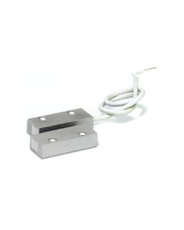 Contatto magnetico in alluminio