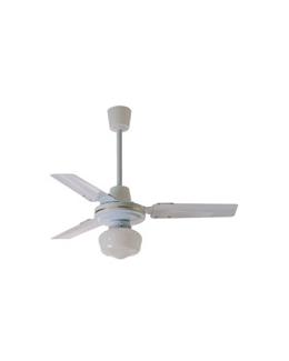 Ventilatore a soffitto con lampada