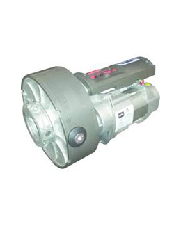 Motore per serranda WIND RMC 130B