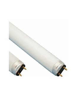 Tubo fluorescente T8 18W 865