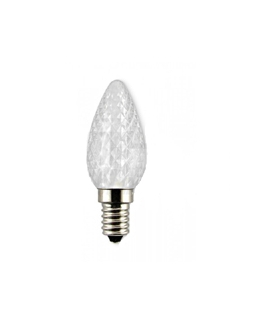 Lampadina a LED E.14 0,3W 24Vdc