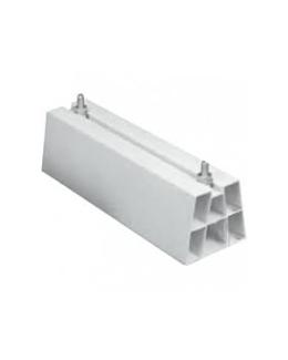 Supporto a pavimento per climatizzatori