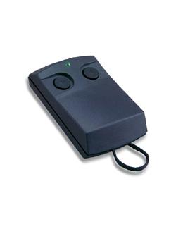 Telecomando bicanale 433