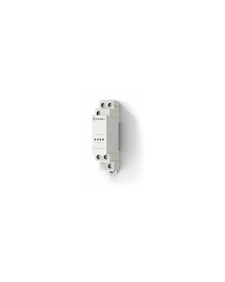 Contattore modulare 2 poli 220V